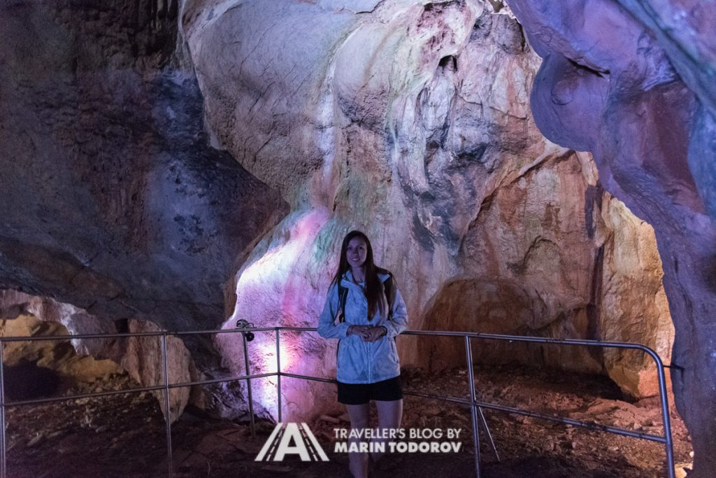Разходка Пещера Леденика