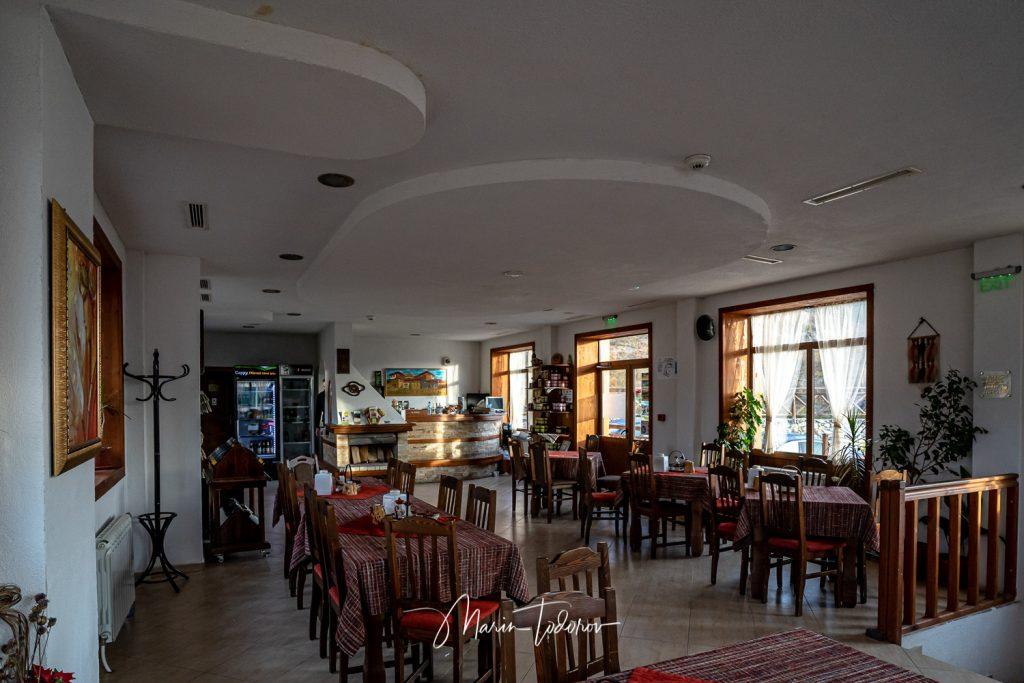 Hotel Mursal - restaurant