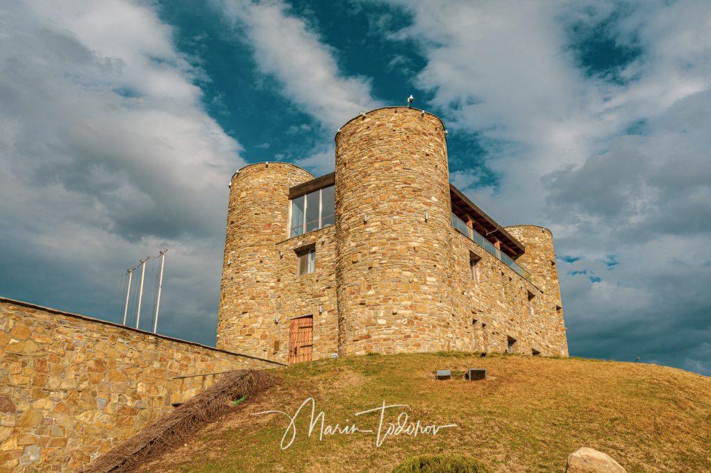 Chateau Copsa