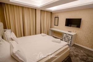 Hotel Tsarevetz - Veliko Tarnovo