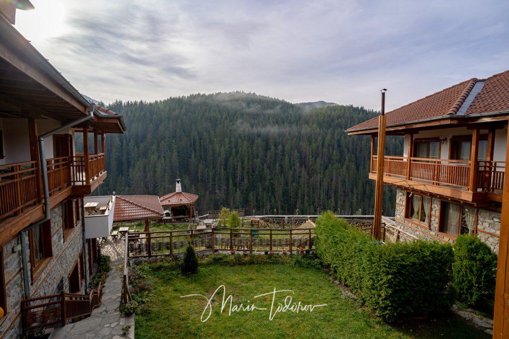 Хотел Мурсал - Ягодина
