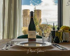 Restaurant - Chateau Copsa