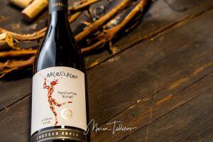 Applechino wine Chateau Copsa